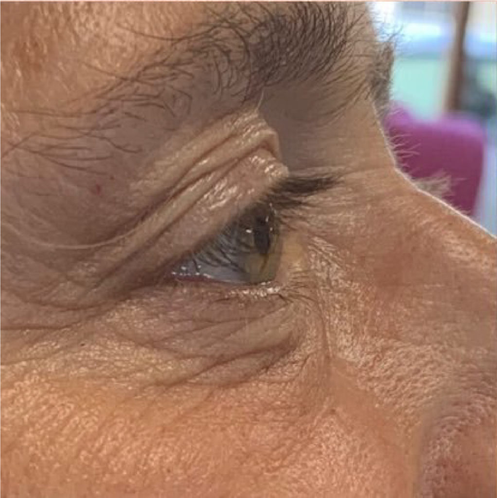 Lash lift Kolding Nail it by MM