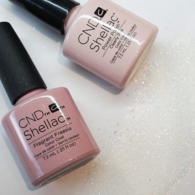 Shellac Nail it by MM